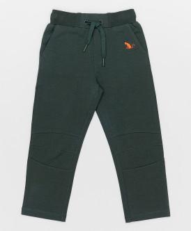 брюки button blue для мальчика, зеленые