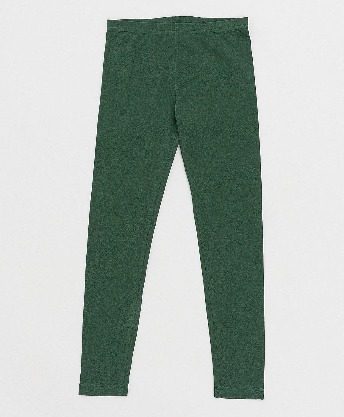 Зеленые лосины Button Blue
